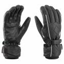 ski gloves Leki Arosa S Gtx