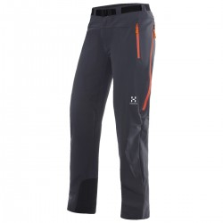 alpinism pants Haglofs Rando Flex woman