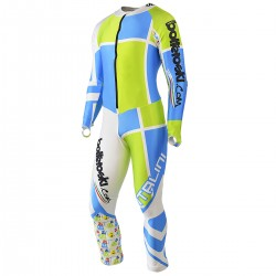traje de carrera Bottero Ski hombre