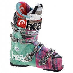 ski boots Head Vector Caddy HF