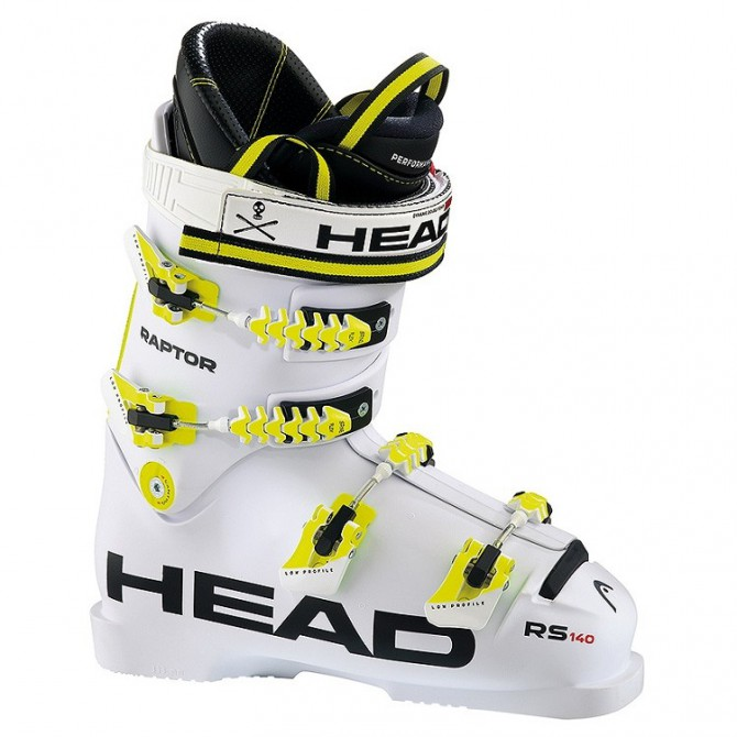 ski boots Head Raptor 140 Rs