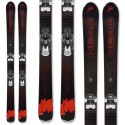 Ski Head Monster 88 Ti + plate Power Brake2 Race Pro 95 + bindings Attack 13