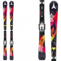 Ski Atomic Redster Marcel + bindings X 12 Tl Ome
