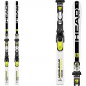 Ski Head WC Rebels iGS Rd Team sw Jrp rdx + bindings Freeflex Pro 11