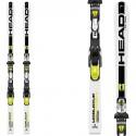 Ski Head WC Rebels iGS Rd Team sw Jrp rdx + fixations Freeflex Pro 11