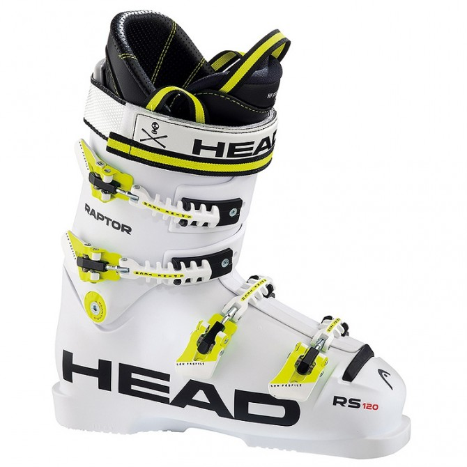 ski boots Head Raptor 120 Rs