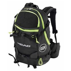 backpack Head Rebels