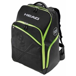 backpack Head Rebels Racing