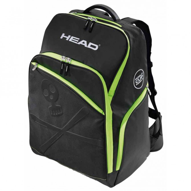 sac à dos Head Rebels Racing