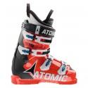 Scarponi sci Atomic Redster Fis 110 rosso-nero