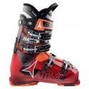 Botas de esquí Hawx Magna 110 rojo-negro