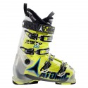 Ski boots Atomic Hawx 100 crystal-lime