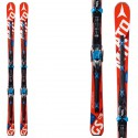Ski Atomic Redster Doubledeck Gs Mtl + fixations X12 Tl Ome