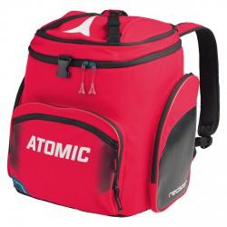 Mochila Atomic Redster Boot + Helmet rojo-negro