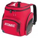 Zaino Atomic Redster Boot + Helmet rosso-nero
