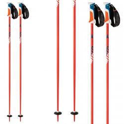 Bâtons de ski Atomic Redster 12 Xt orange