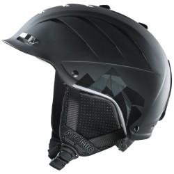 Ski helmet Atomic Nomad black