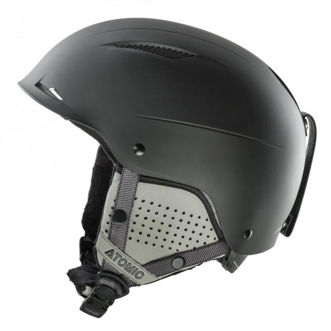 Ski helmet Atomic Savor Lf black