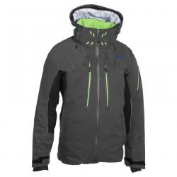 Ski Jacket Phenix Geiranger anthracite-black