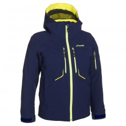 Ski Jacket Phenix Lyse navy