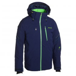 Ski jacket Phenix Orca navy
