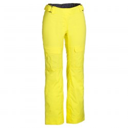 Ski Trousers Phenix Horizon yellow