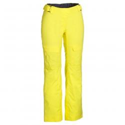 Pantalon de ski Phenix Horizon jaune