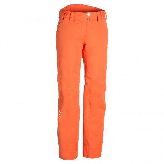 Pantalone sci Phenix Orca arancione