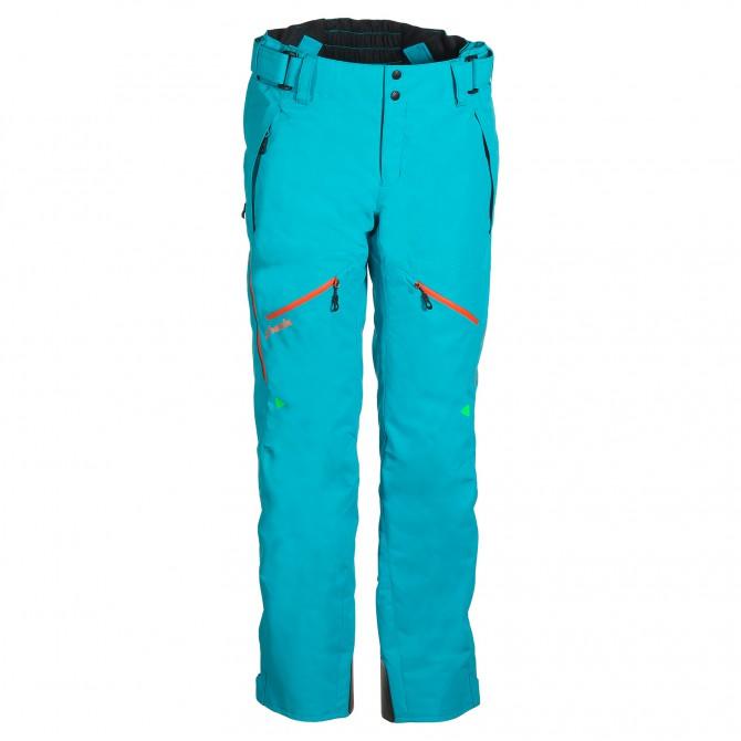 Pantalone sci Phenix Shade turchese