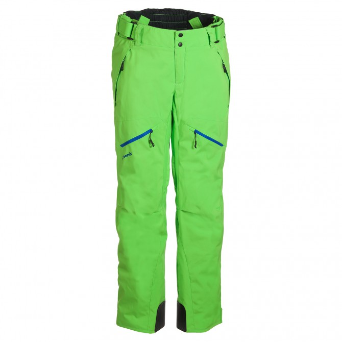 Pantalone sci Phenix Stylizer verde