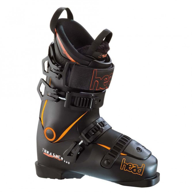 Ski boots Head Thrasher 100