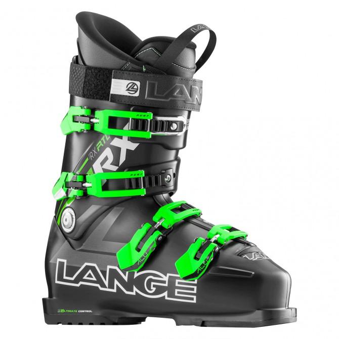 Ski boots Lange Rx Rtl black