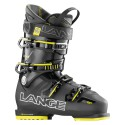 Scarponi sci Lange Sx 90 antracite trasparente-giallo