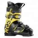 Chaussures ski Rossignol Evo 70 noir-jaune