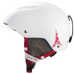 Ski helmet Atomic Savor W Woman white