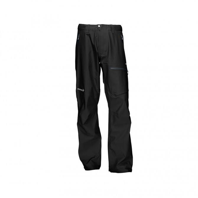 Ski Trousers Falketind Gtx black