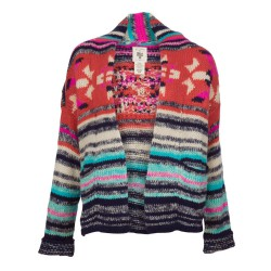 Suéter Billabong Jumper Woman fantasía