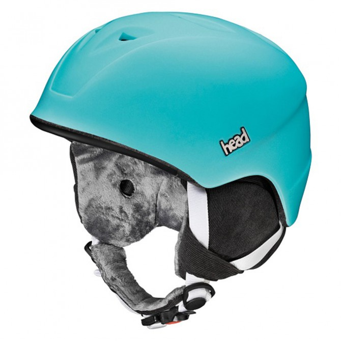 Casco sci Head Cloe azzurro