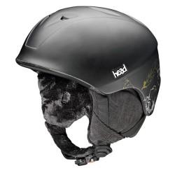 Casque de ski Head Cloe noir