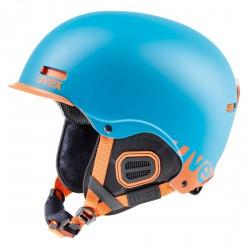 Casque de ski Uvex 5 Core bleu