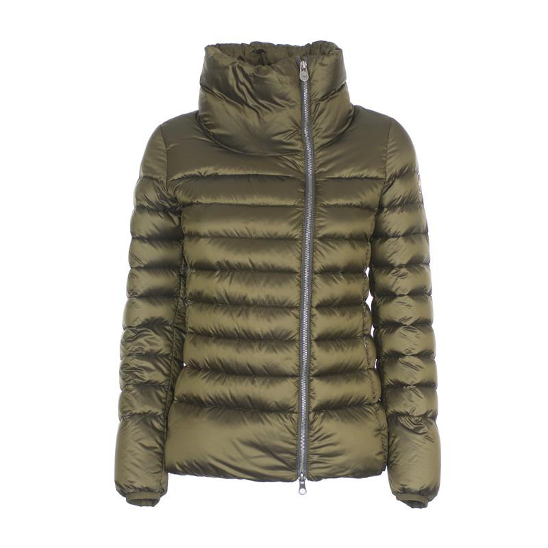 online store edaf5 4cda7 Piumino Colmar Originals Ripstop Donna verde oliva