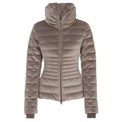Down jacket Colmar Originals Velour Woman dove
