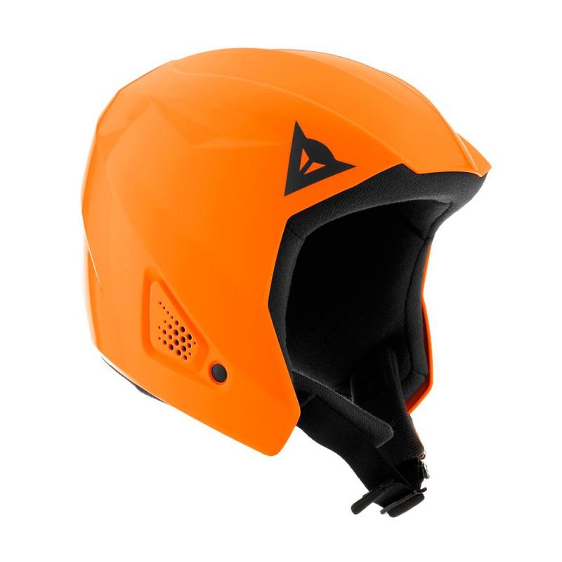 Casco sci Dainese Team Junior arancione