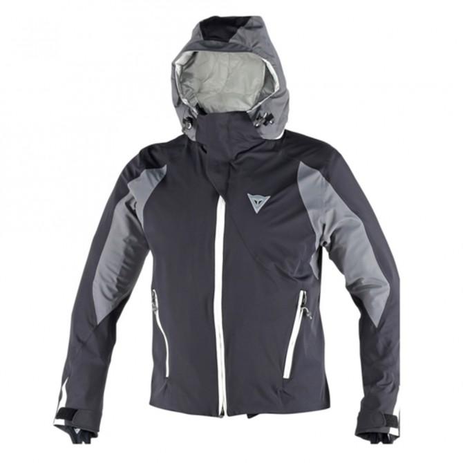 Veste de ski Dainese Tarvos D-Dry noir-gris-blanc