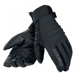 Guanti sci Dainese Mark 13 D-Dry nero-antracite