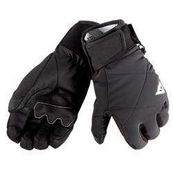 Ski Gloves Dainese Natalie 13 D-Dry black-white