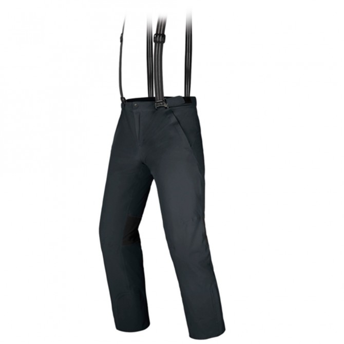 Ski Trousers Dainese Tech-Carve D-Dry Man black