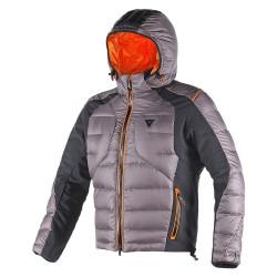 Ski doudone Dainese Isonoe Core gris-noir-orange