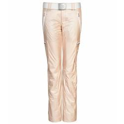 Pantalon ski Bogner Terri Femme rose