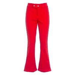 Ski pants Bogner Emilia Woman red